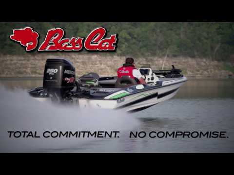 Bass Cat - Total Commitment. No Compromise