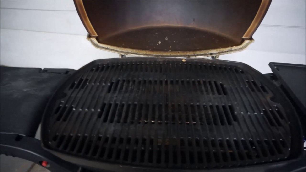 Weber Gasgrill Q3200 Test : Differences between weber q gas grills youtube