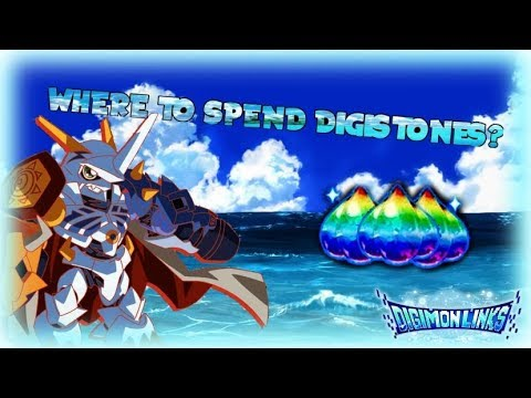 Baixar digimon links digistones hack - Download digimon