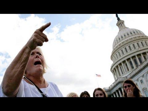 Government Shutdown Looms as House GOP Members Demand Senate Appear