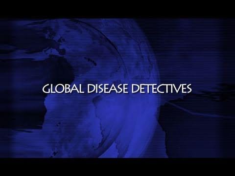 Global Disease Detectives