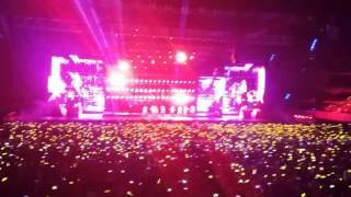 20151007 BIGBANG World Tour MADE in Mexico.