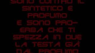 Ensi feat. Raige - Per amore (con testo)