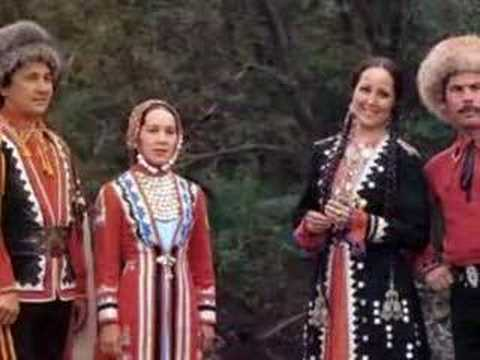 Most beautiful Islam From Russia (Bashkir Culture)