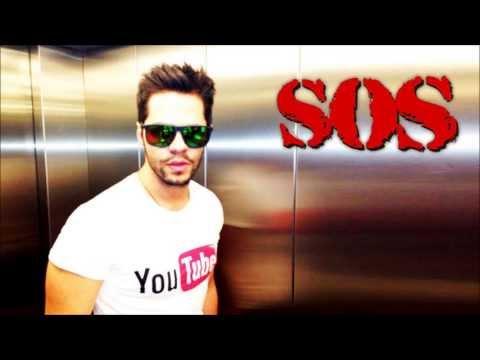 Giorgos Tsalikis ft. AsovArous - SOS (Produced By Souliotis & Brakoulias)
