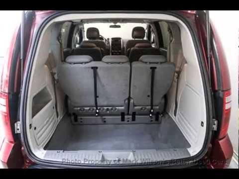 mark wilsons better used cars 2010 dodge grand caravan sxt stow go roof rack power seat. Black Bedroom Furniture Sets. Home Design Ideas
