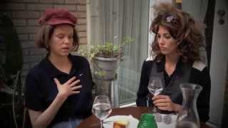 Linda and Margeaux Discuss the Gay Agenda