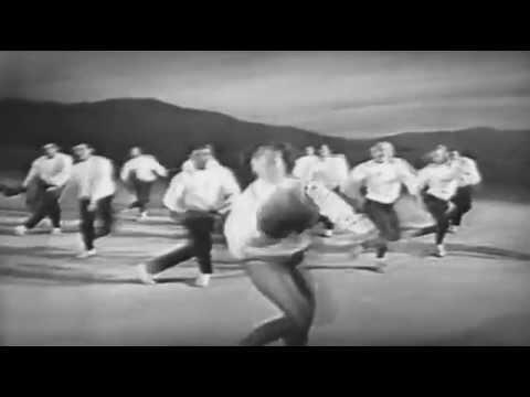 Juliet Prowse dancer 1959