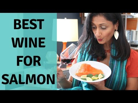 Wine Pairing with Salmon (Enjoy The Perfect Match)