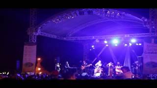 Elvis Crespo - Fiestas Patronales de Gurabo PR , Los Monsters