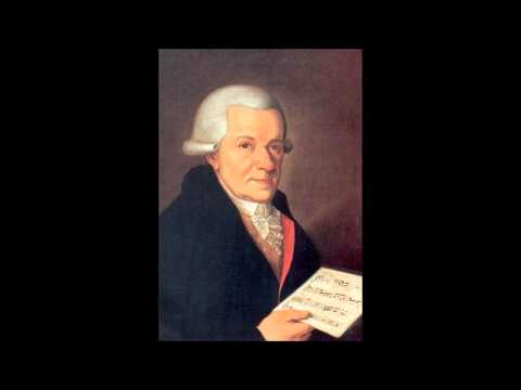 Michael Haydn Symphony No.1 in C major, Perger 35, SCO / Warchal