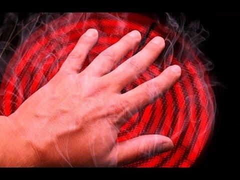 Термический ожог -первая помощь после ожога