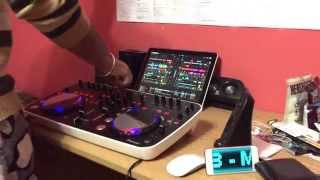 Dj VikramB -  Melbourne Bounce Mix [HD] on Pioneer DDJ-ERGO