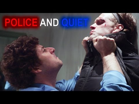 POLICE AND QUIET - Who Stole the Cookie from the Cookie Jar - Episode 2 - Goldentusk