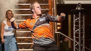 AMAZING WALK-ON! Dirk van Duijvenbode