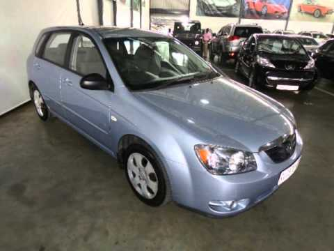 2005 kia cerato 1 6 lx a t 5dr auto for sale on auto trader south africa youtube. Black Bedroom Furniture Sets. Home Design Ideas