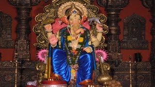 Best Morning Prayers | Ganpati Aarti | Hindi Devotional Song