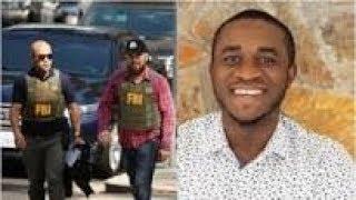 FBI ARREST FORBES celebrated Obinwanne Okeke FOR  $12m FR@UD