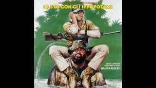 Bud Spencer/ Terence Hill - Io sto con gli ippopotami - Grau grau grau (Bud Spencer Version 2)