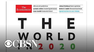 The Economist looks ahead to showdowns in 2020
