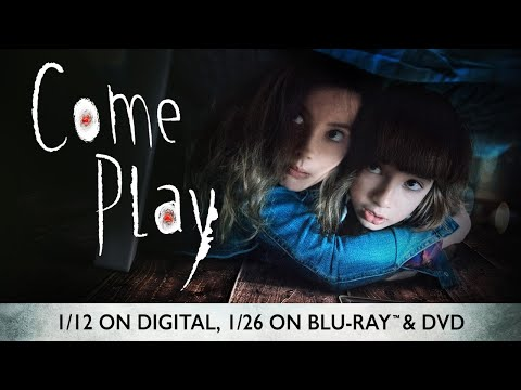 Come Play | Trailer | Own it 1/12 on Digital, 1/26 on Blu-ray & DVD