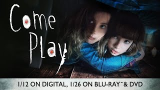 Come Play   Trailer   Own It Now On Digital, Blu-ray & DVD