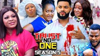 TRUST NO ONE SEASON 5 (Trending  New Movie Full HD) Destiny Etico 2021 Latest Nigerian New  Movie