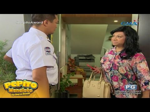 Pepito Manaloto: CEO's contingency plans