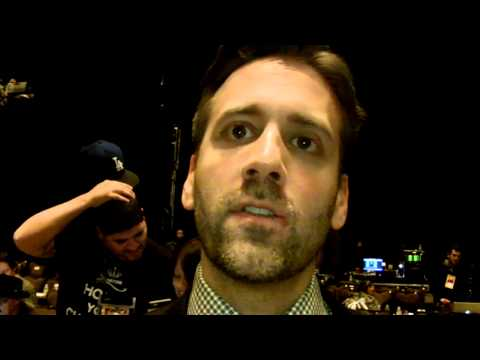 Max Kellerman outraged Herrera is fighter of the year beat Garcia and Benavidez