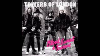 Towers Of London - King