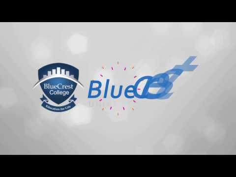 Think Education, Think BlueCrest