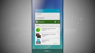 Change the Default Keyboard on the Samsung Galaxy Note 5