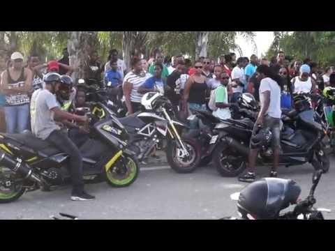 Sunday Bikelife Guadeloupe