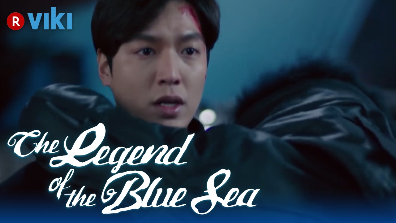 Download [Eng Sub] The Legend Of The Blue Sea - EP 18 | Jun Ji Hyun Took a Bullet for Lee Min Ho