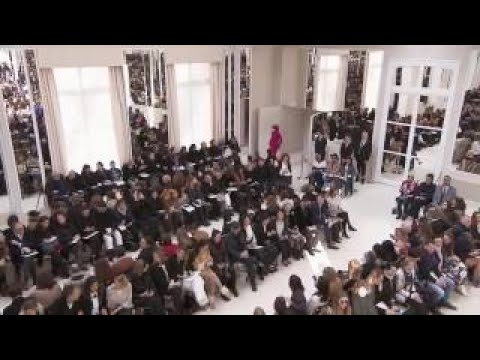 Story of the Spring Summer 2017 Ready to Wear CHANEL Show