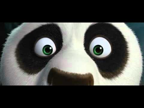 отрывки из кунг фу панда 2