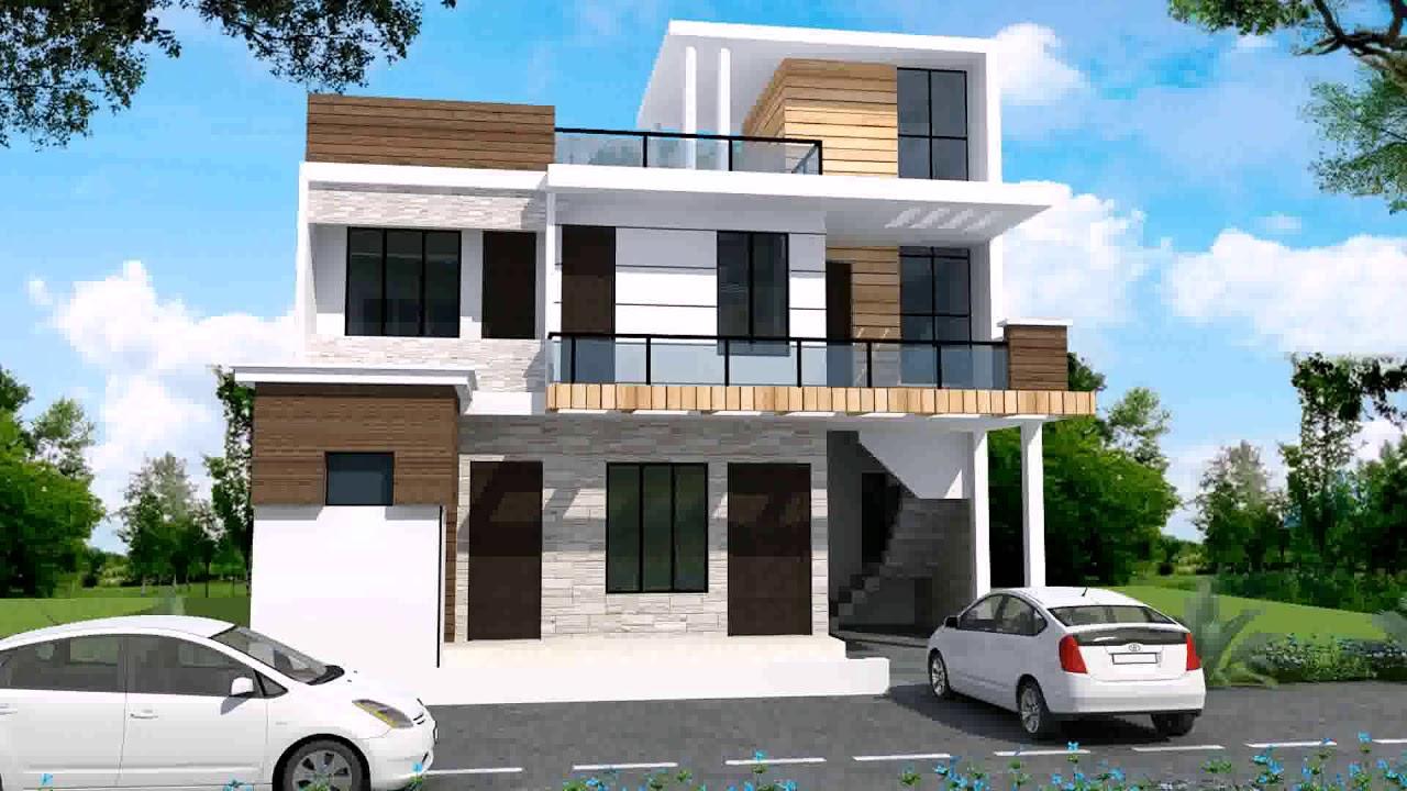 Simplex House Design In India Simplex House