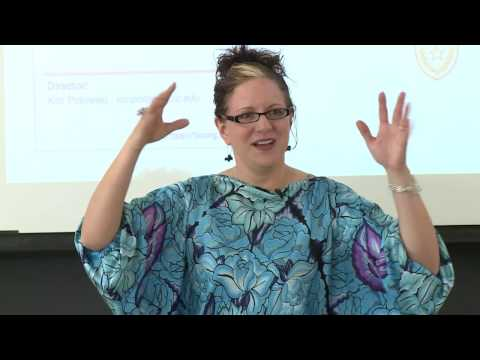 Language and Identity in a Dual Immersion School - Dr. Kim Potowski