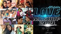 MIDDLE l LOVE l MASHUP l 2020 l LOVE MASHUP 2020,DJ SUSH&YOHAN_SRVISUALS BOLLYWOOD DJ Romantic SONGS
