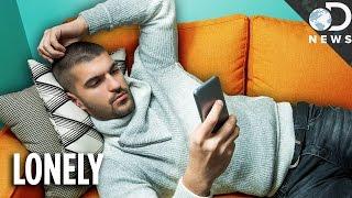 Do Dating Apps Ruin Men's Self-Esteem?