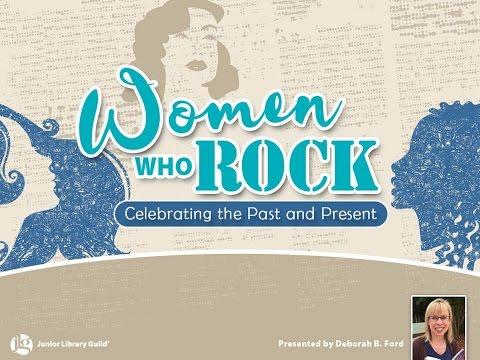 Women Who Rock March 2017