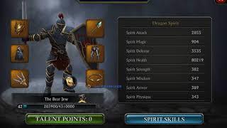 King of Avalon - Dragon Spirit Guide