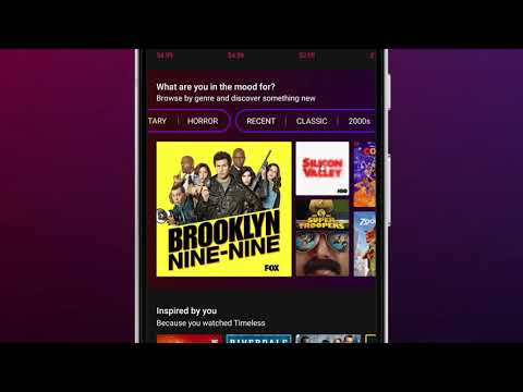 Google Play Movies & TV - Apps on Google Play