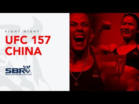 UFC Fight Night 157 In China   Andrade Vs. Zhang Picks And Predictions   UFC Betting Tips