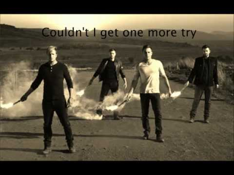 westlife - Maybe tomorrow - lyrics.wmv