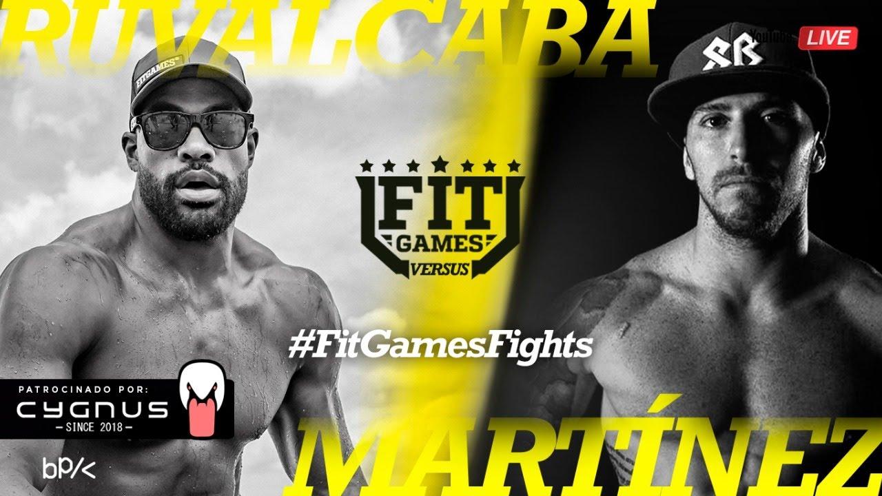 Download FitGames 2020 Ruvalcaba vs Martínez