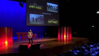 Cómo la danza es una herramienta de cambio social | Vania Masías | TEDxTukuy