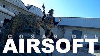 Cosas del Airsoft