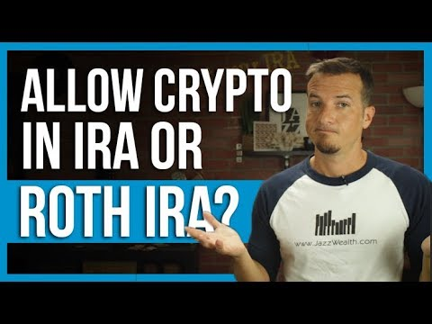 🤔 Why Crypto Should Not Be Allowed In Retirement Accounts | The Dough 💲how