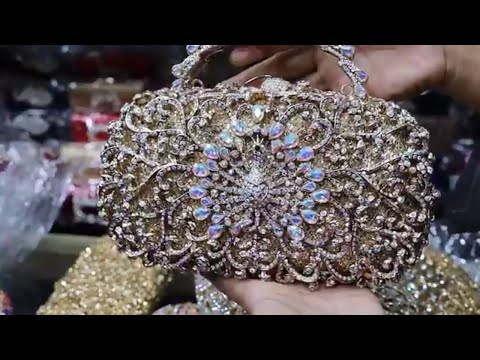 Most Exclusive Party Purse in BD৷৷Royal Party Bag Collection৷৷#BLUE BITTERLY PRO ৷৷